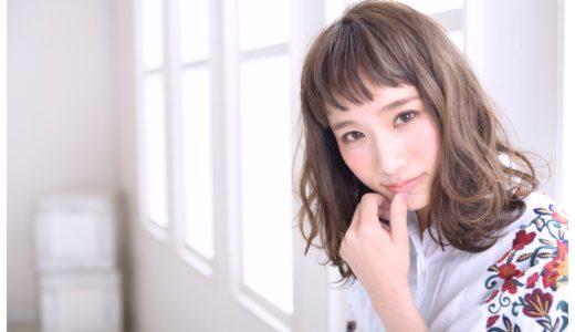 春の人気ヘアースタイル、、、最近オーダーが多い髪型は???