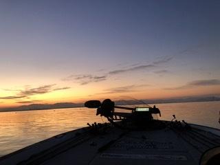 1月は全然釣りにいく時間が無いわ⤵︎