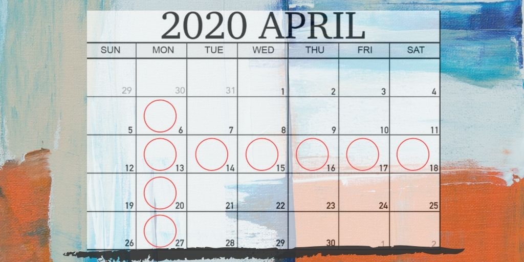 【重要】4月の定休日&店舗改装期間のお知らせ